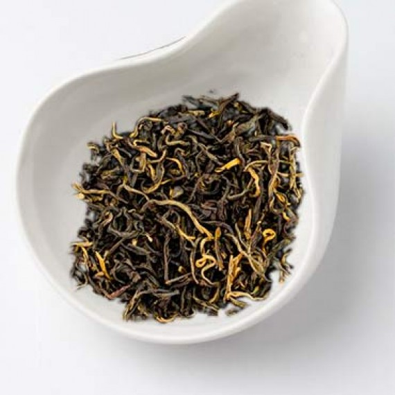 Красный Чай Красный Маофэн кат. А