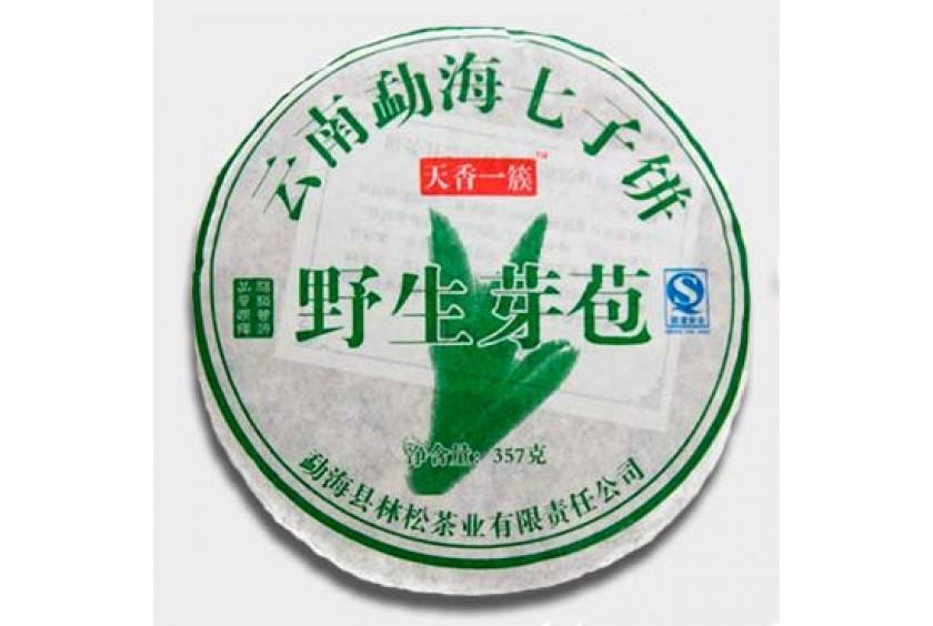 Новый сорт чая в интернет-магазине HaoTea